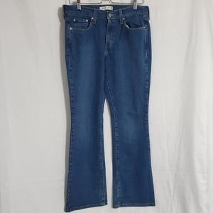 Levi's Strauss Blue Denim Jeans. 10M 32×30